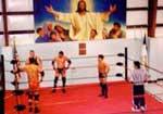 Christian Wrestling Federation