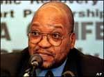 Zuma sorry for not using condom