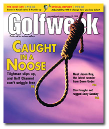 Golfweek's Bland Rage – Blogs Design and Production @ FolioMag.com via PDN Pulse